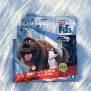 Other - 🛍FREE GIFT🎁 The secret life of pets Surprise bag